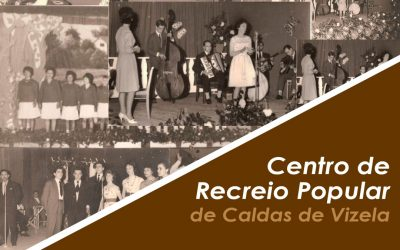 Centro de Recreio Popular de Caldas de Vizela